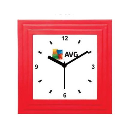 AG Table Clocks - PC654
