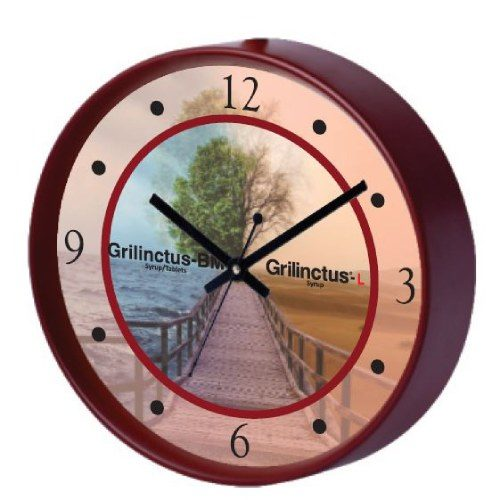AG Wall Clocks - PC703