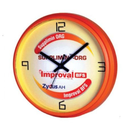 AG Wall Clocks - PC707