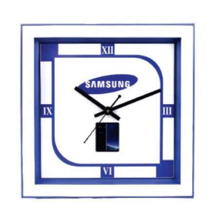 AG Wall Clocks - PC721