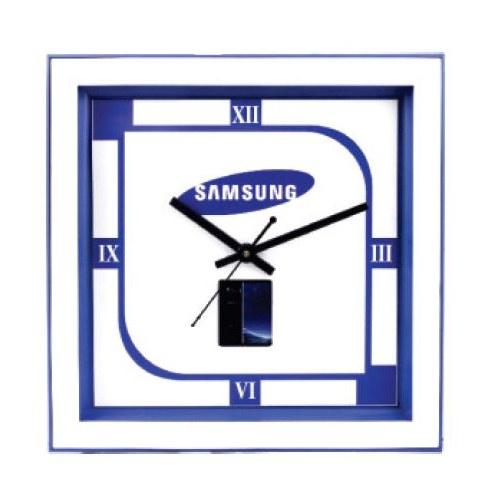 AG Wall Clocks - PC721