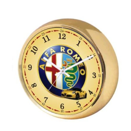 AG Wall Clocks - PC738