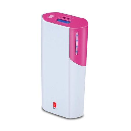 iBall Portable Power Bank 5000 mAh - PLM5058