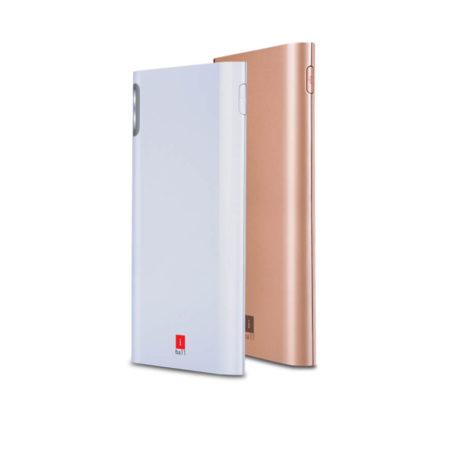 iBall Portable Power Bank 5000 mAh - PLM5008