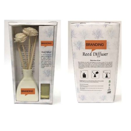 Reed Diffuser - RD01