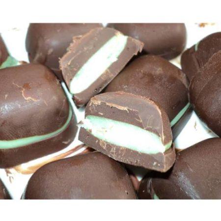 Soft Filling Chocolates