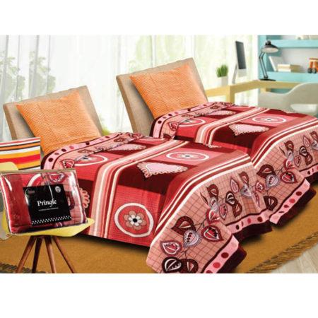 Vardhman Set of 2 Single Bed Blanket