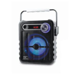 Zebronics Buddy Portable Bluetooth Speaker