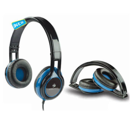 Zebronics Buzz Wired Headphone