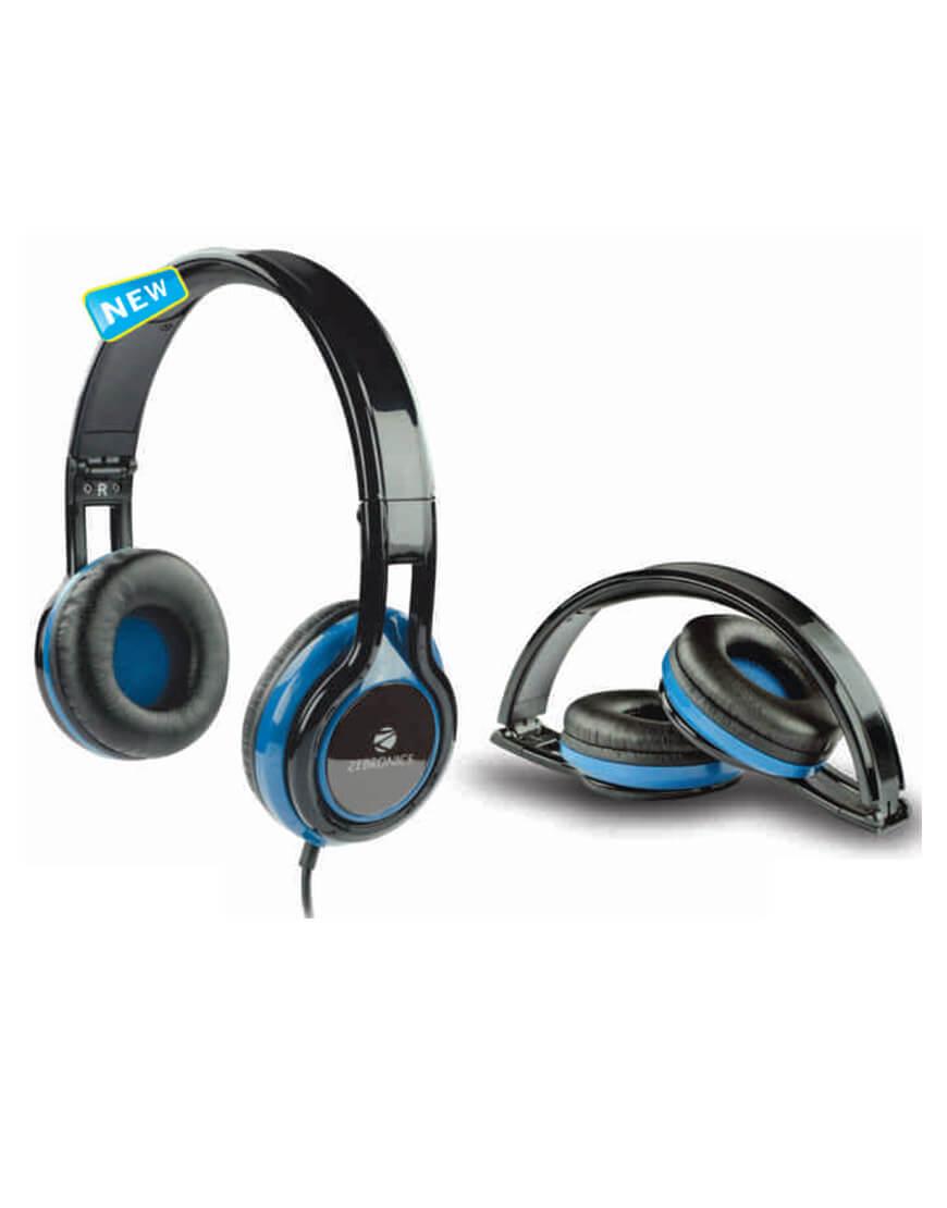 f4006c11adb Zebronics Buzz Wired Headphone