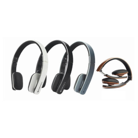 Zebronics Happy Head Bluetooth Folding Headphone