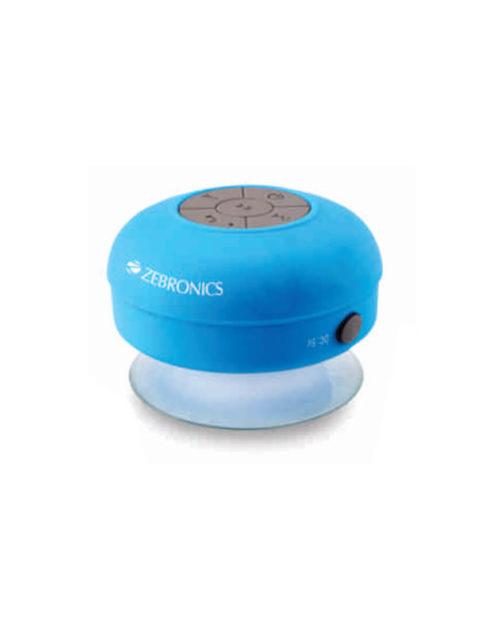 Zebronics Hero Portable Bluetooth Speaker
