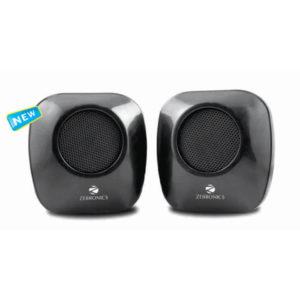 Zebronics Mellow Bluetooth Speaker