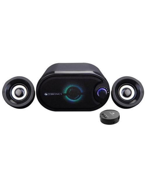 Zebronics Melody Bluetooth Speaker