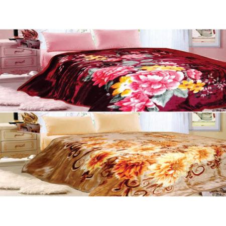 Vardhman Mink Premium Exclusive Collection Single Bed Blanket
