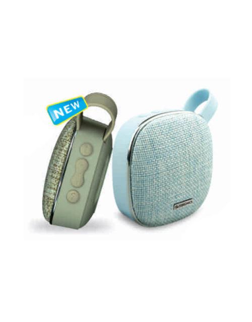 Zebronics Fabric Passion Bluetooth Speaker