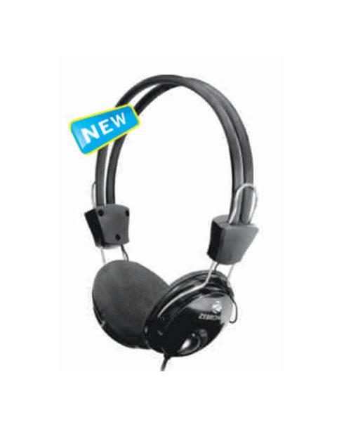 Zebronics Pleasant Wired Headphone