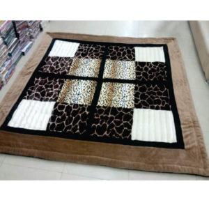 Vardhman Printed Quilt Blanket