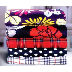 Vardhman Quilt Printed Single Bed Blanket
