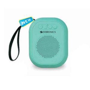 Zebronics Saga Portable Bluetooth Speaker