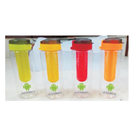 Printable Sipper with Infuser (SP36)