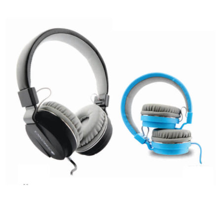 Zebronics Storm Headphone