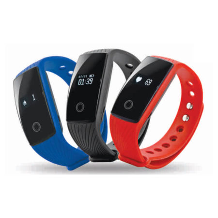 Zebronics Smart Fitness Band ZEB-FIT500