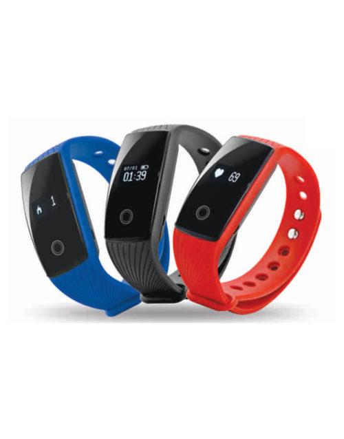 Zebronics Smart Fitness Band ZEB-FIT500