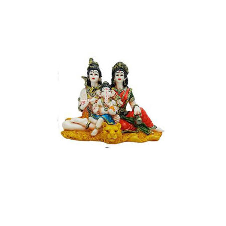 Shiv Family Idols