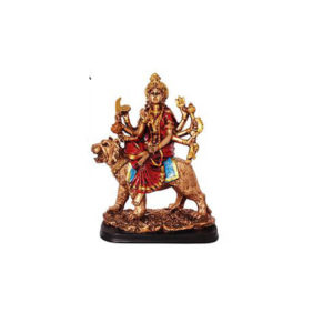 Goddess Durga Idol - 02
