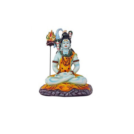 Lord Shiv Idol - 03