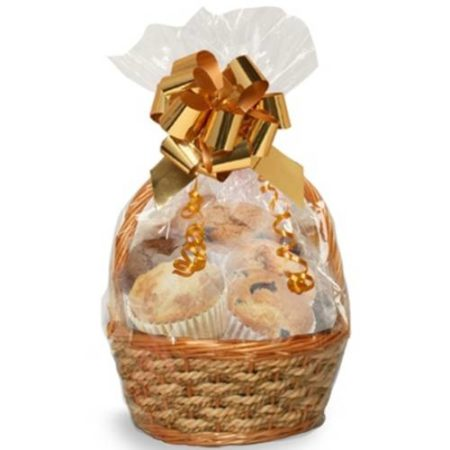 Baked Temptations Basket