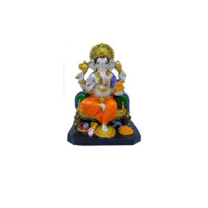 God Ganesha Idol - 02