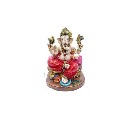God Ganesha Idol - 03