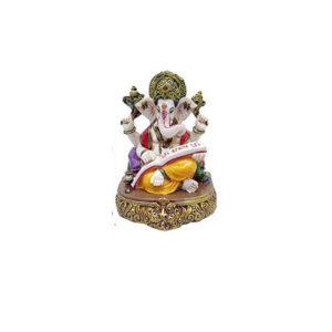 God Ganesha Idol - 05