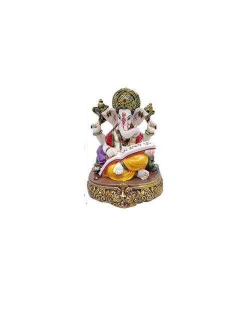 God Ganesha Idol - 05