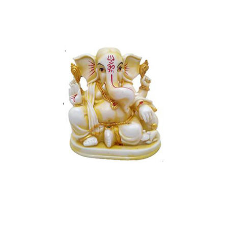 God Ganesha Idol - 11