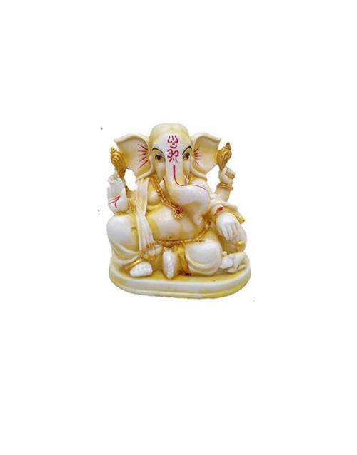 God Ganesha Idol - 11