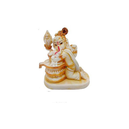 God Ganesha Idol - 07