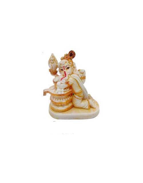 God Ganesha Idol - 07