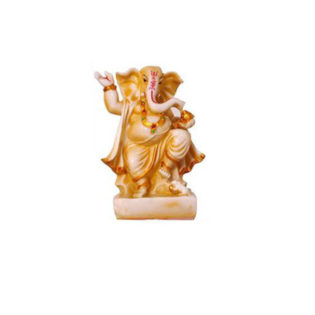 God Ganesha Idol - 09