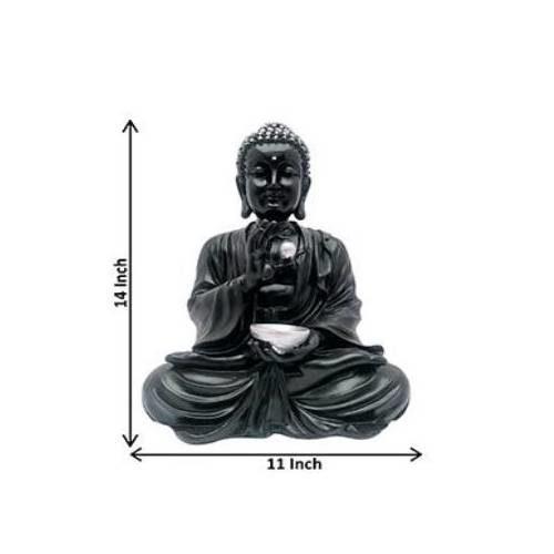 Marbal Buddha Idol