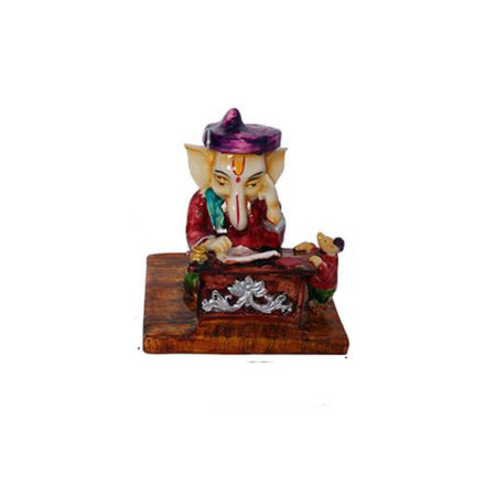 Munimji Ganesha Idol - 02