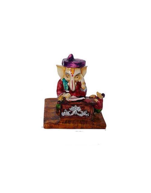 Munimji Ganesha Idol - 02