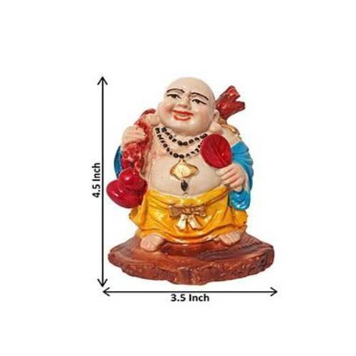 Laughing Buddha - 04