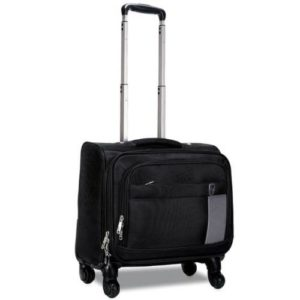 Novex 4 Wheel Trolly Backpack