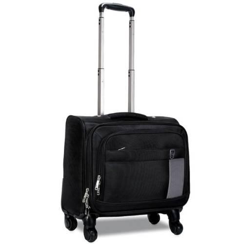 Novex 4 Wheel Trolly Backpack