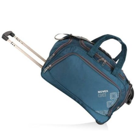 Novex Chase Trolly Backpack