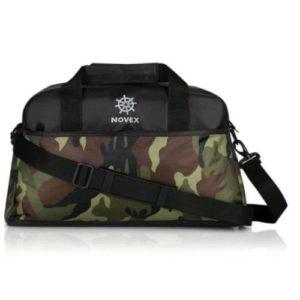 Novex Gear Gym Bag