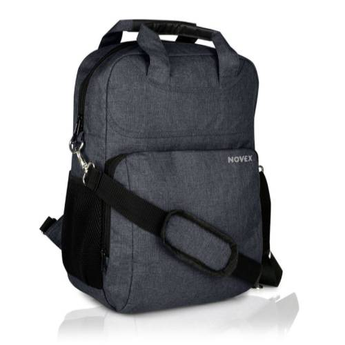 Novex Sleek Backpack